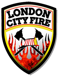 London City Fire Shield 200