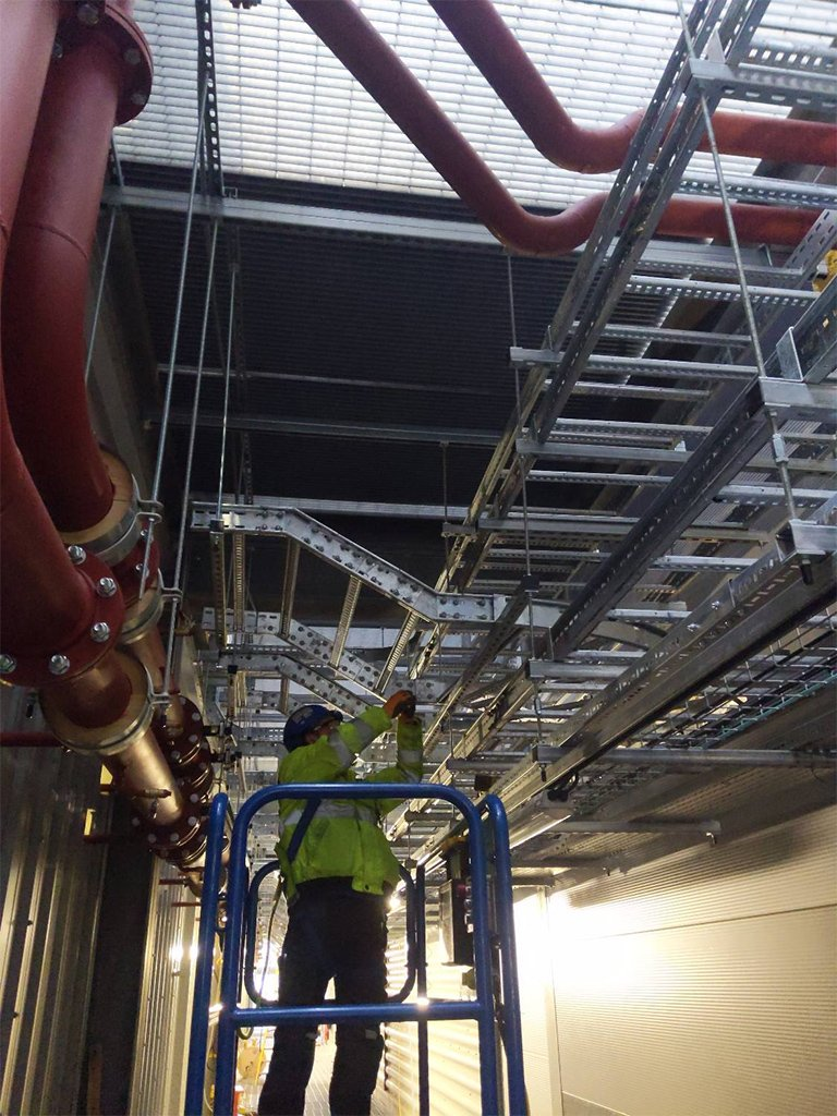 10 Electrical contractor near me london