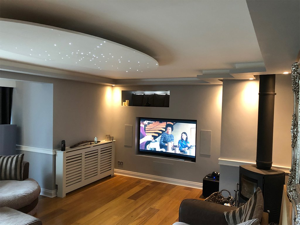 12 residential house build interior remodel