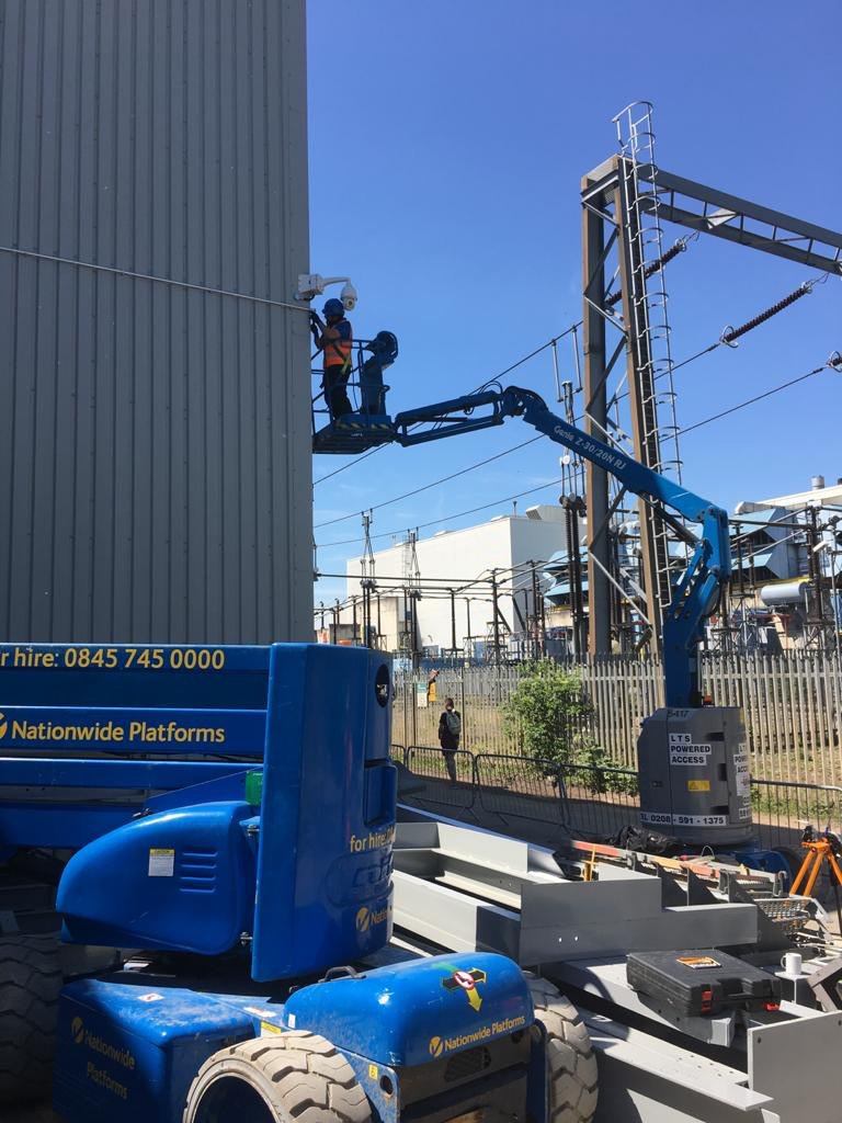 15 Industrial Electrician in London LCF Group