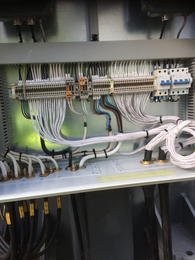 2 Industrial Electrician in London LCF Group