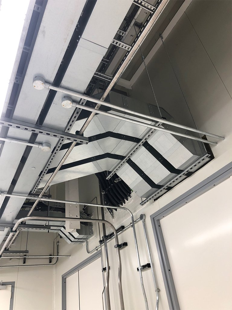 2 local electrical london data centre infrastructure