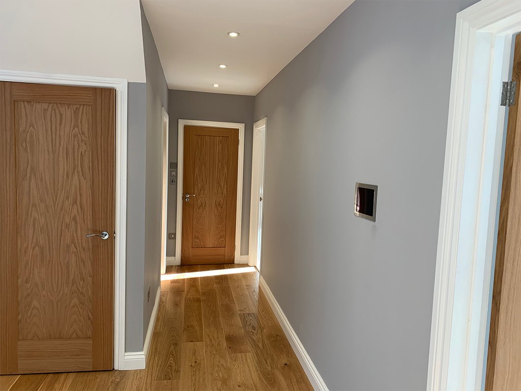 3 residential house build interior remodel