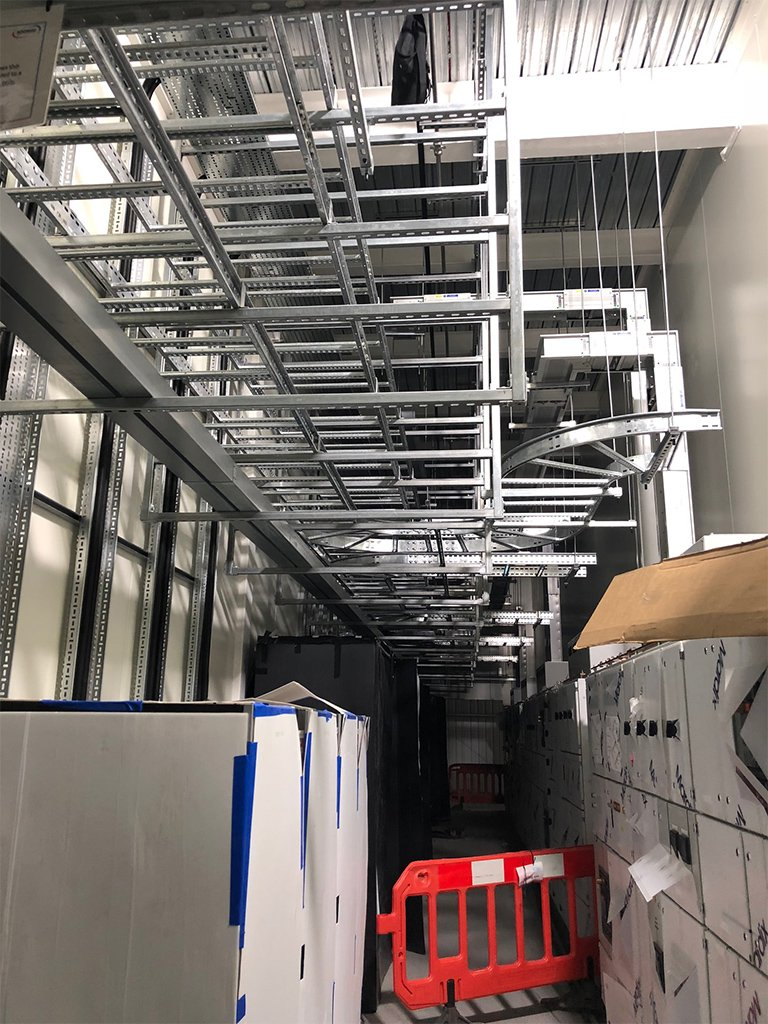 4 Electrical contractor near me london