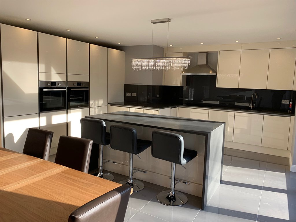 5 residential house build interior remodel