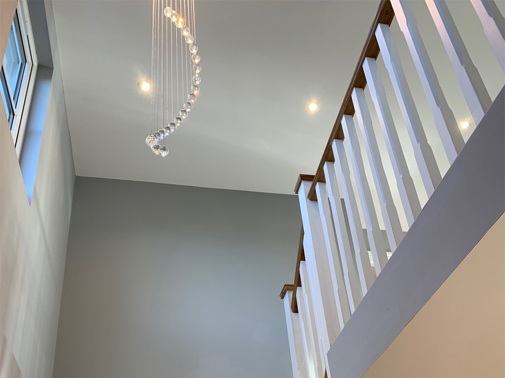 8 residential house build interior remodel