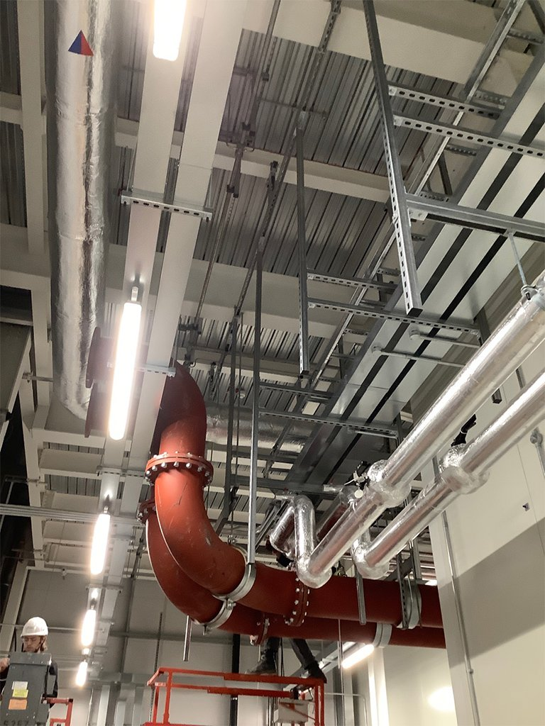 9 local electrical london data centre infrastructure