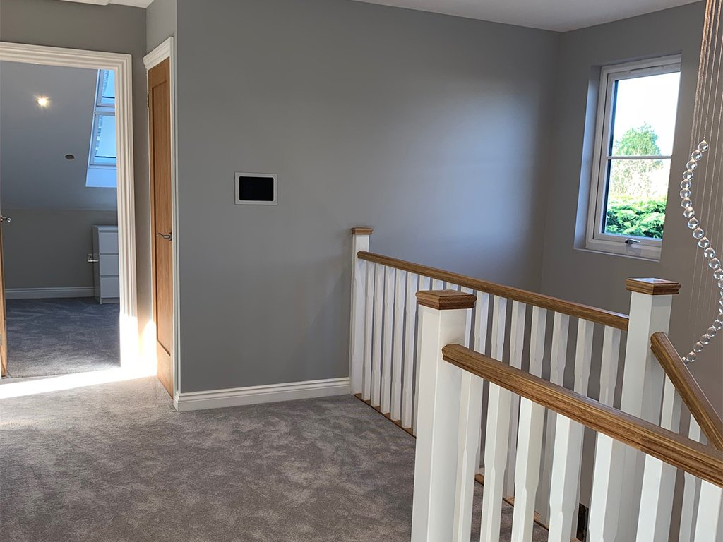 9 residential house build interior remodel