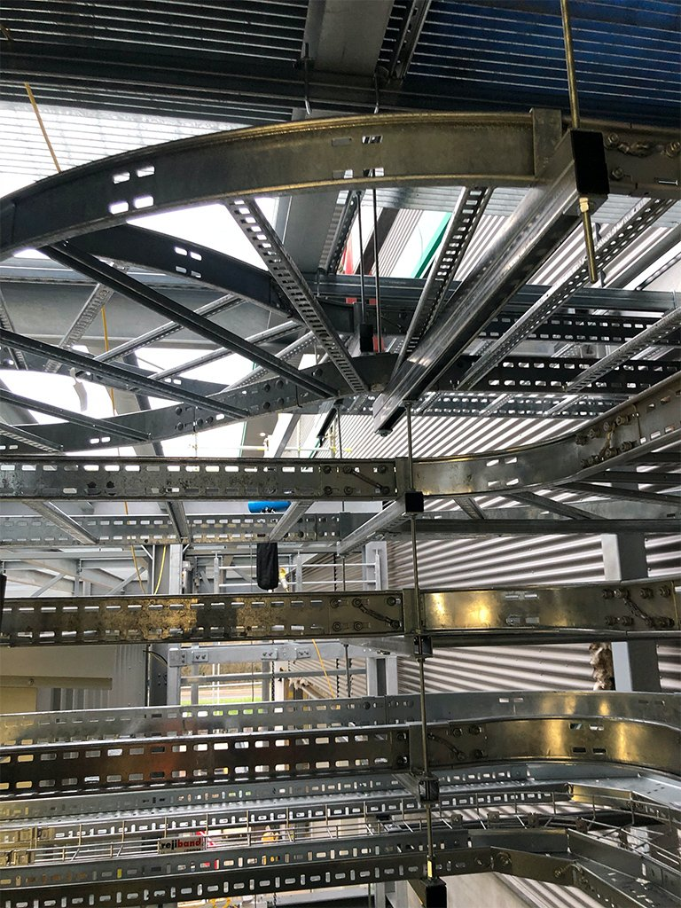 local electrical london data centre infrastructure